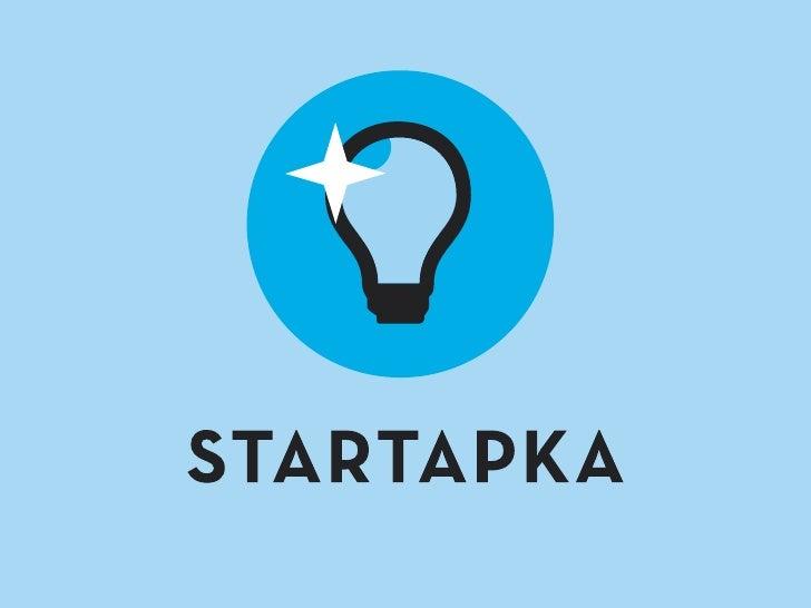 Startapka