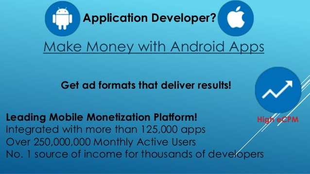 Startapp Best Mobile Ad Network You Can Get Up To 10000 When A N