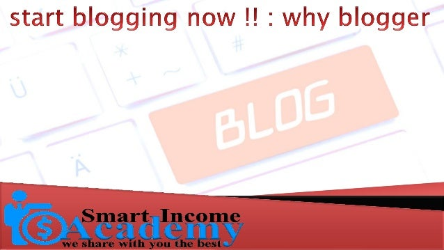 Creating a Blog is something very easy and simple and requires only a few steps and is also completely free, but what you...