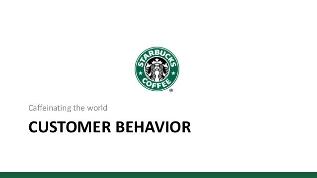 starbucks delivering customer satisfaction an outline Does customer satisfaction really drive sales rather, in the age of the empowered customer, more than ever starbucks (and every retail and restaurant chain.