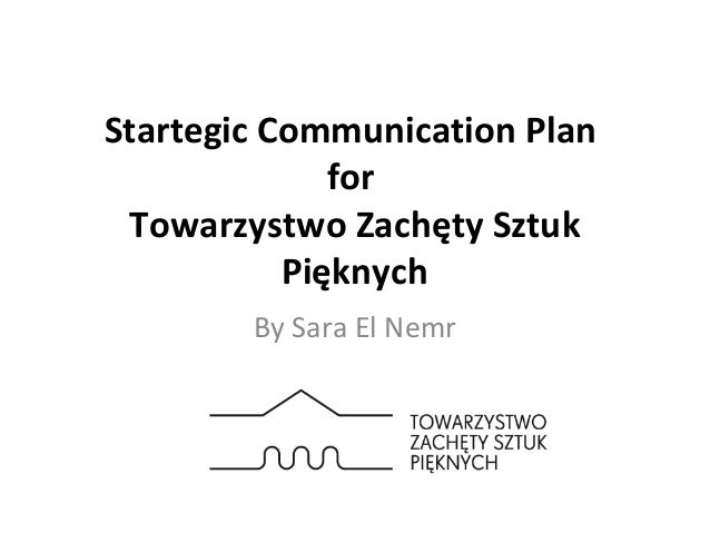 startegic plan presentation A strategic plan is a roadmap to grow your business, and these are the 13 sections that will help you identify and achieve your goals.