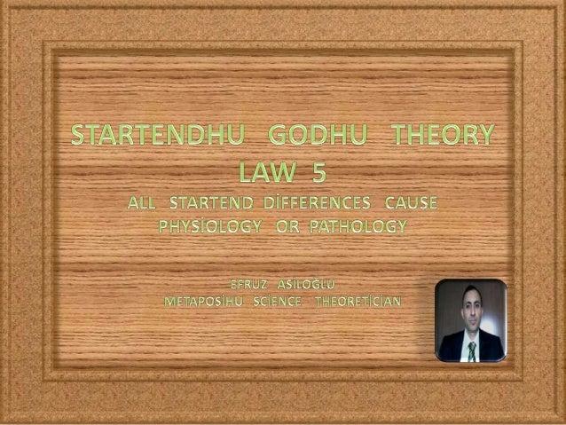 Startendhu    godhu    theory  5