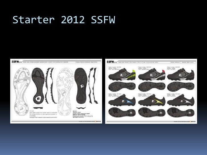 Starter 2012 SSFW<br />