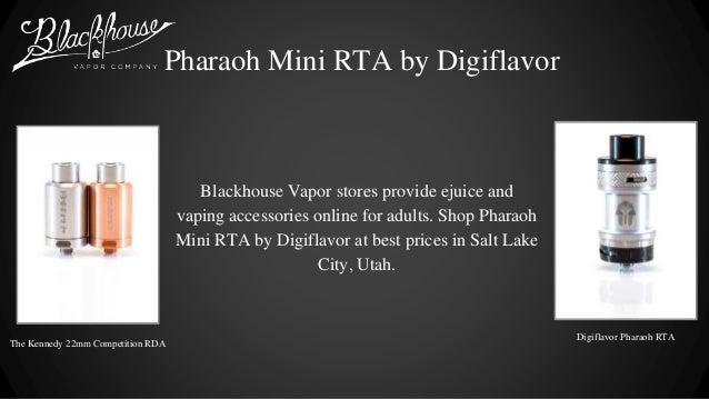 Starter Kits Vape | Blackhouse Vapor