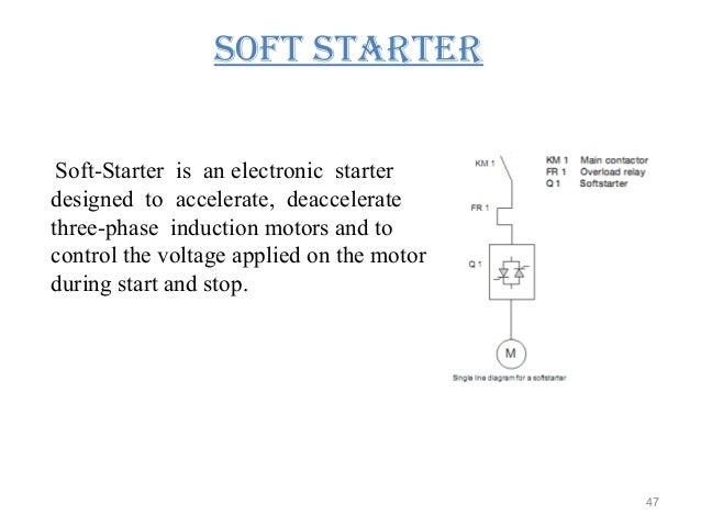 SOFT STARTER FUNCTION PDF DOWNLOAD