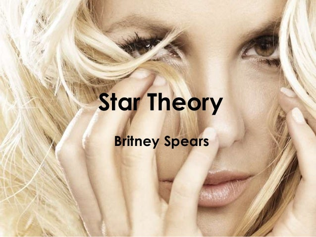 Star Theory Britney Spears