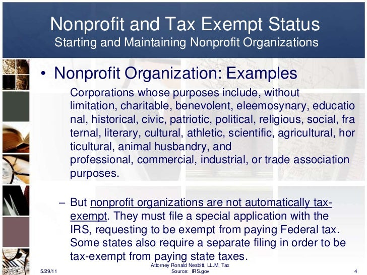 non profit organization and heterogeneous shopping product I am wondering if, in the us, a non profit organization may produce certain item and sell it if the profit (if any, as the idea i have is mostly towards a sell way below market value, as a type of social service) and still be considered a non profit, with all the tax exceptions and breaks they get.