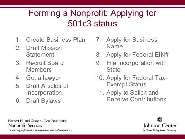 https://image.slidesharecdn.com/startinganonprofitorganizationrev83112-140326141152-phpapp02/95/starting-a-nonprofit-organization-rev-83112-16-638.jpg?cb\u003d1395843207