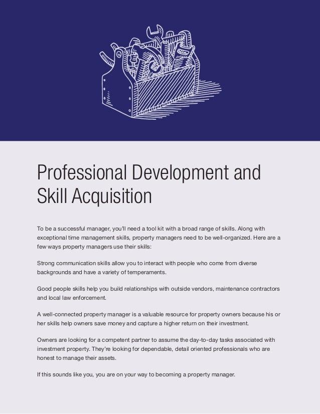 starting a property business pdf