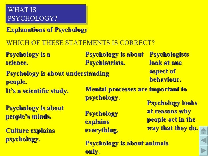 5 reasons to study Psychology at the University of Lincoln