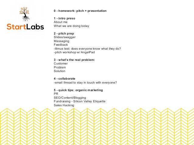 Growth Presentation at StartLabs in Belgrade by Tristan Pollock Slide 2