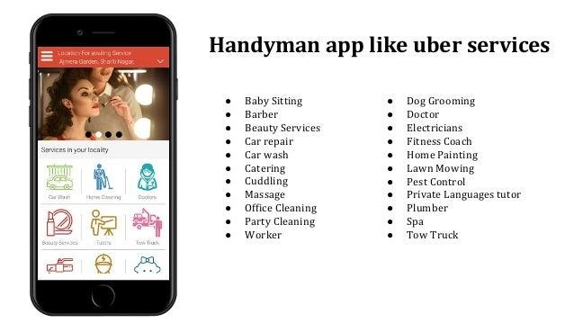 Airtasker App