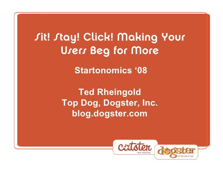 Sit!