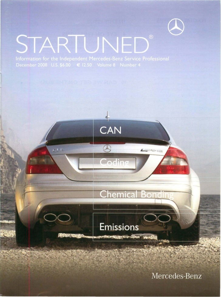 TO OUR READERS                                                              IN THI S ISSUEWelcome to StarTuned, th emagazi...