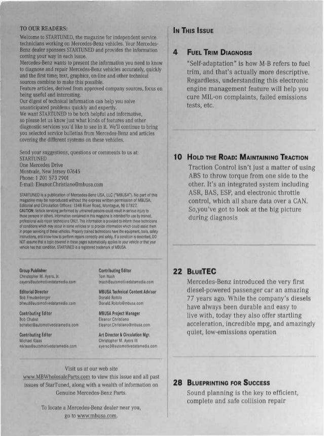 StarTuned Magazine December 2012