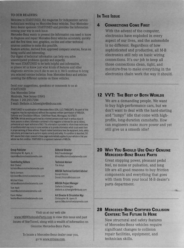 StarTuned Magazine March 2014 Slide 3