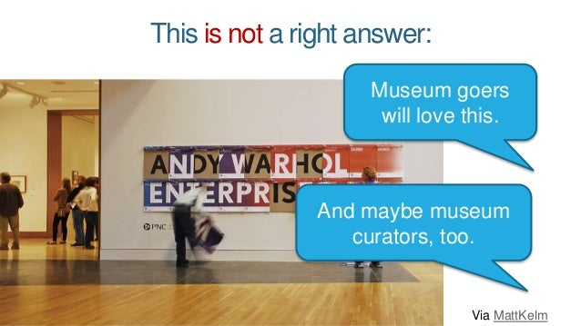 This is a right answer: I did an analysis of all the recent major museum thefts Carolyn & Shelley have already expressed i...