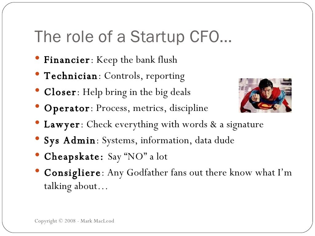 the responsibility of the cfo The ceo, president and managing director all play senior roles in a company or organization, though their day-to-day duties can differ.