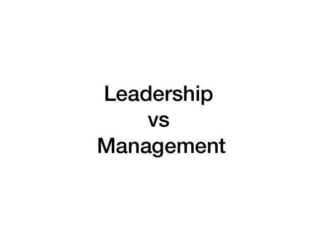Startup, leadership and management Slide 2