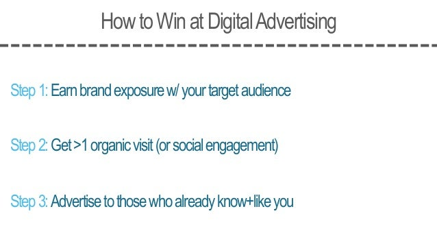 Not Prioritizing an Easy-to-Reach Audience #6