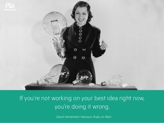 15 black and white quotes to bring colour to your startup Slide 2