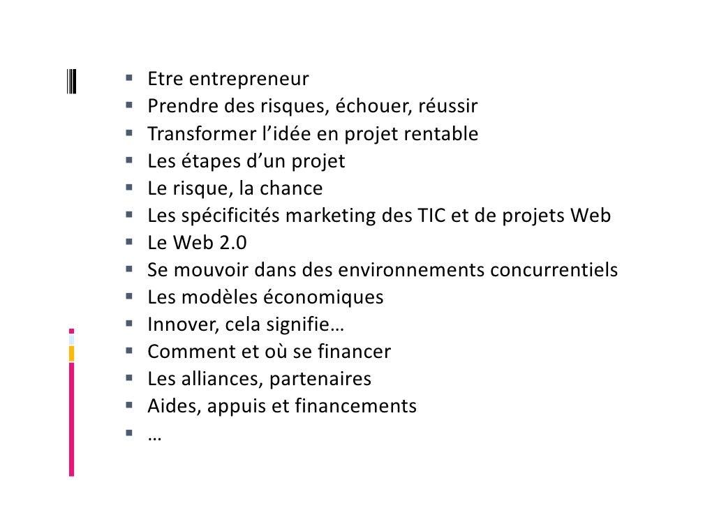 Cr er sa startup web for Idee entreprise rentable