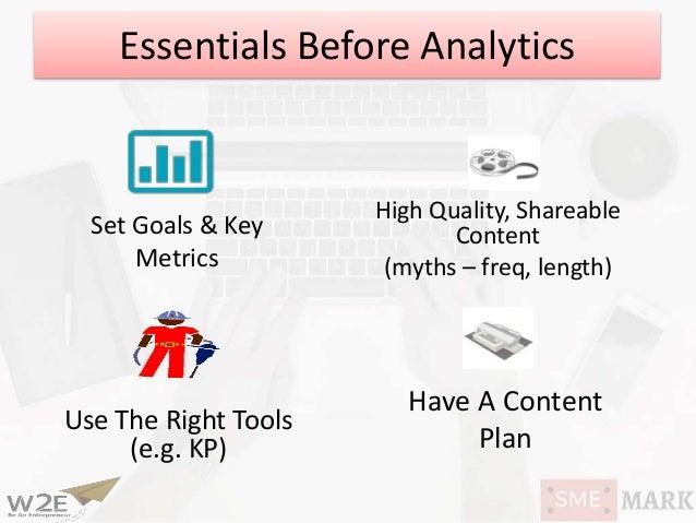 Leveraging Digital Marketing Tools & Analytics To Fuel Startup Growth Slide 3