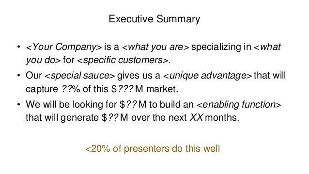 Business Plan Template Guy Kawasaki