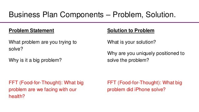 adiant solutions business plan