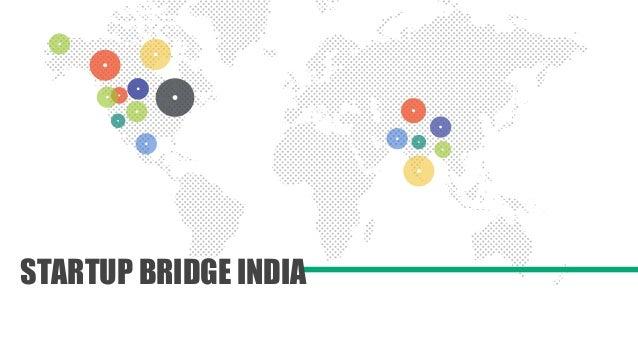 STARTUP BRIDGE INDIA