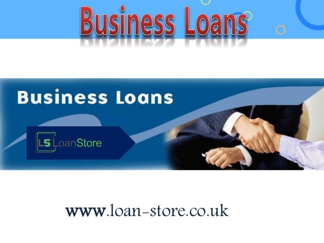 Www Loan Store Co Uk