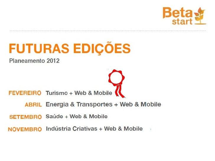 Startup City - NOVA Economics University of Lisbon