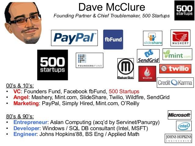 Building Startup Ecosystems (Dubai, Oct 2014) Slide 3