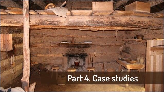 Part 4. Case studies