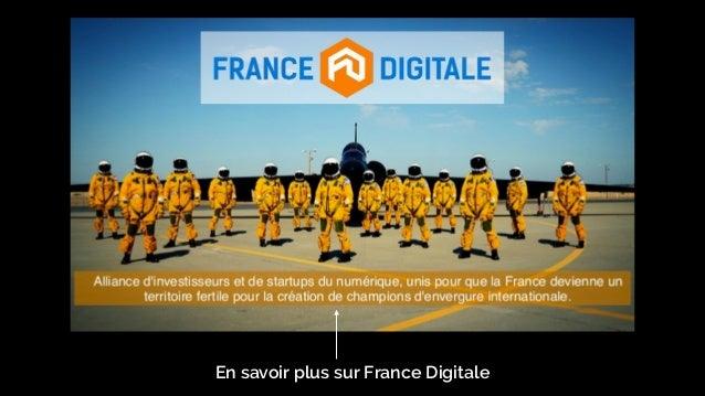 En savoir plus sur France Digitale
