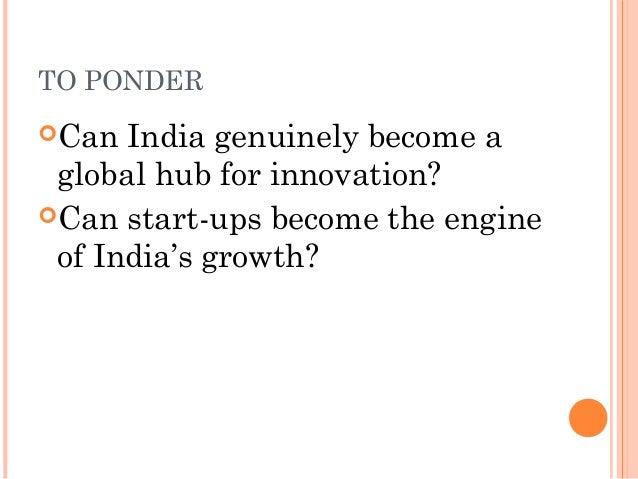 Startup india Slide 3