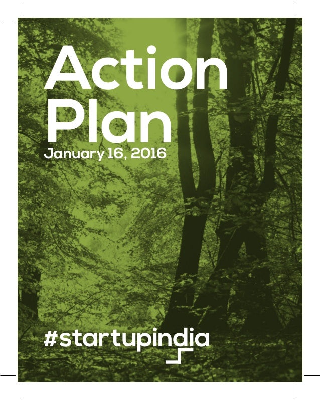 Action PlanJanuary 16, 2016