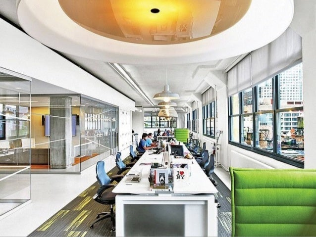 Cool Startup Work Spaces – Cool Work Spaces