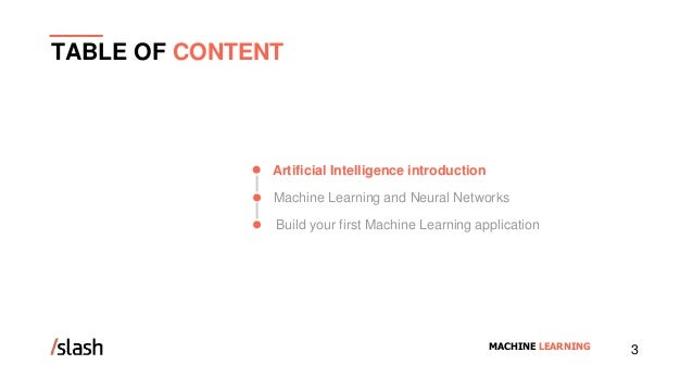 Startup Jungle Cambodia   How to Build your First Machine Learning Application Slide 3