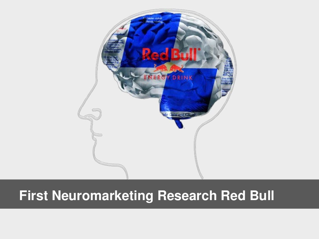 red bull marketing research By nitin pangarkar and mohit agarwal red bull racing team he eschews bureaucracy and famously rejected the recommendations of a market research report.