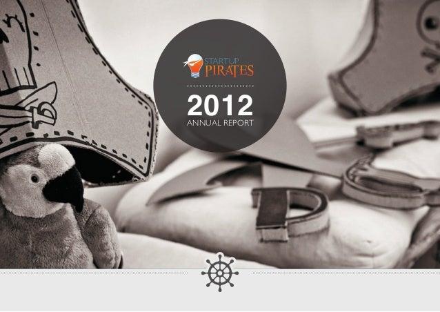2012ANNUAL REPORT