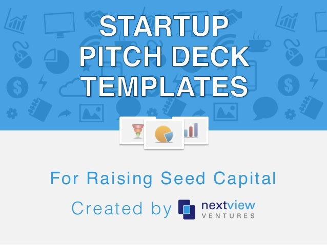 Pitch deck templates for startups pitch deck templates for startups created by for raising seed capital flashek Image collections