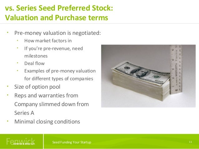 Startup Seed Funding: From Bootstrapping to Equity Financing