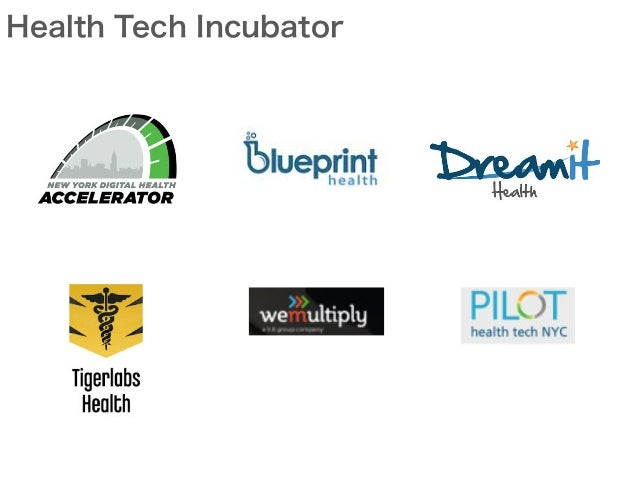 Health Tech Incubator
