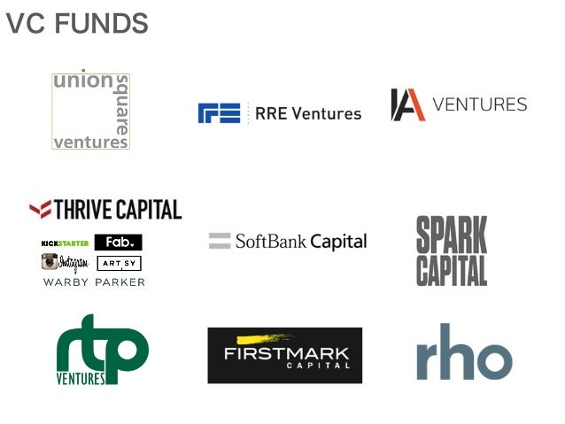 VC FUNDS