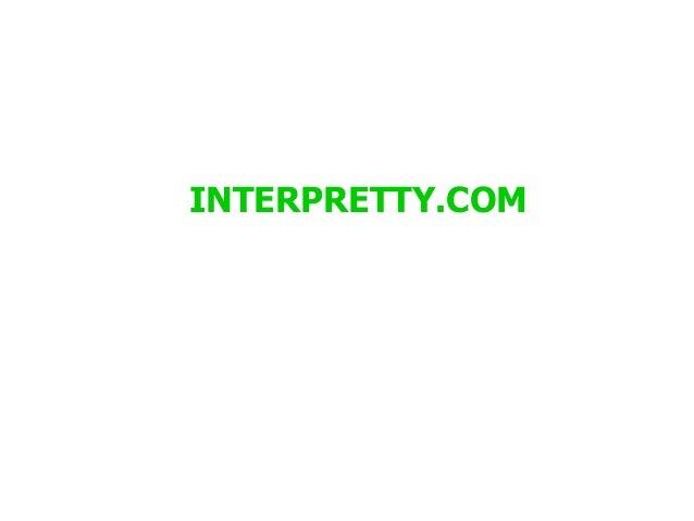 INTERPRETTY.COM
