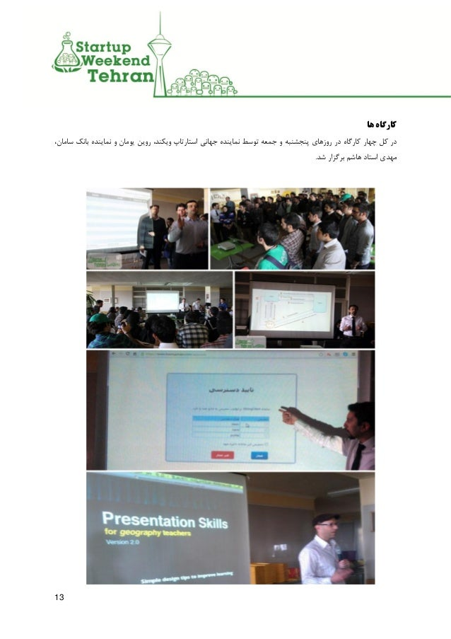 start up weekend report At techstars startup weekend, you will be immersed in the ideal environment for  startup magic to happen join in.
