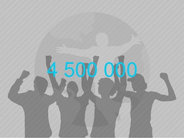 4 500 000