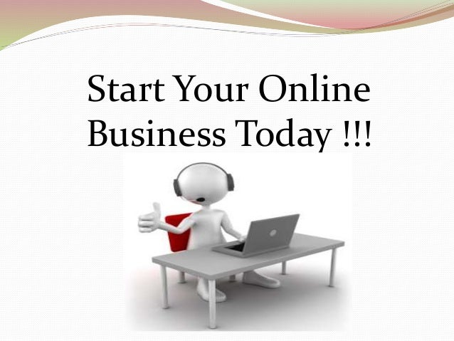 Image result for How To Start An Online Business