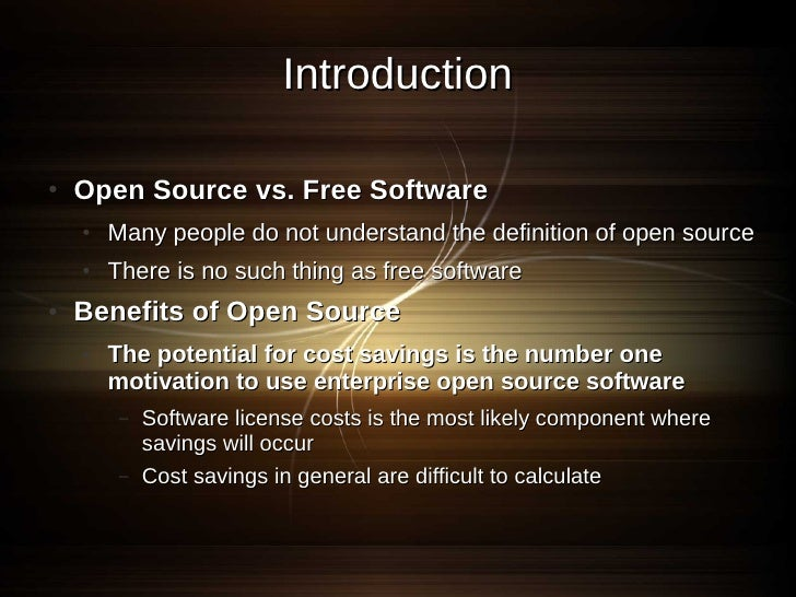Start your open source project Slide 3